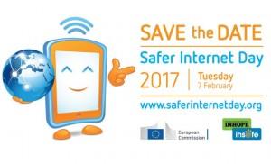 Días Internacional de Internet Segura 2017