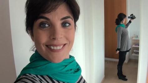 La maternidad no es para todos: 9 meses con Samanta